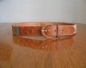 rad tex mex navajo woven belt with embellishments