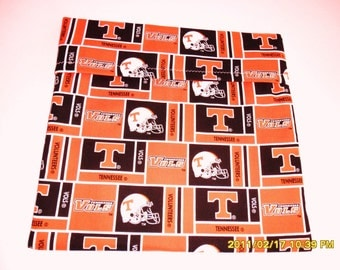 University of Tennessee Vols Ice Pack Cover/ Hot Water Bottle Cover/ Hot Pad