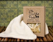 40 Organic Wipe Solution Soap Bits, You Choose Scent