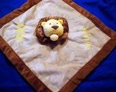 BLANKIE, SNUGGIE, LOVEY Custom Personalized Baby Blanket