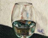 Glass Vase no. 3
