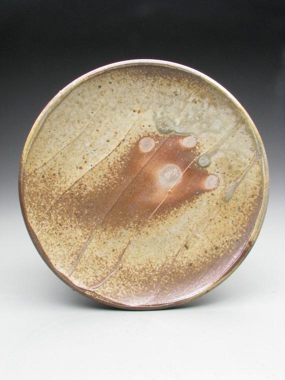Wood Fired Slip Plate