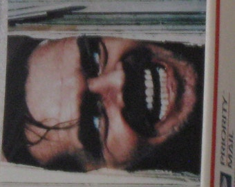 THE Shining - Jack Nicholson - HERE'S JOHNNY ... - 8 x 10 Color Photo