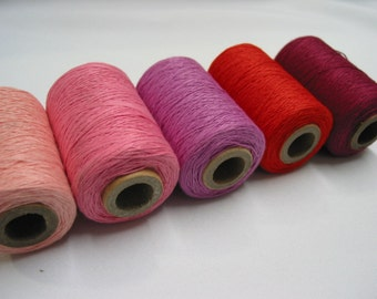 Denim/Heavy duty sewing thread - 500 yards