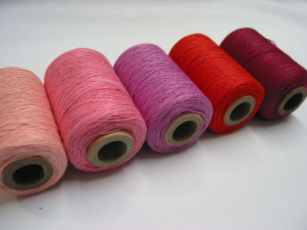 Thick Heavy Duty Polyester SewingAll Purpose Thread 500