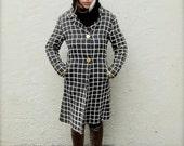 SALE 60s 70s Saks Fifth Avenue Mod Jacket Medium