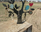 Tree of Love Jewelry Stand