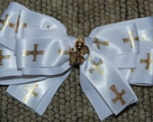 First Communion Bow