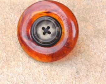 A Big Ass Button Ring