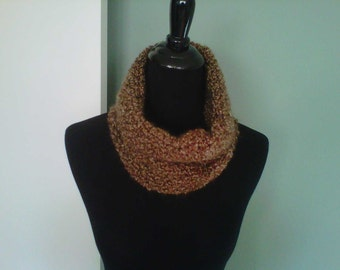 Cowl Tube-Scarf nO. One