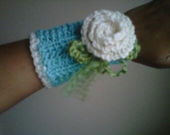 kiss my wrist - Wrist Artwear bracelet - nO. 5