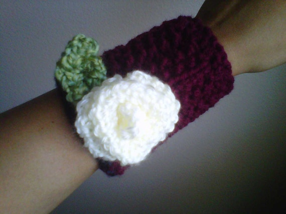 kiss my wrist - Wrist Artwear bracelet - nO. 4
