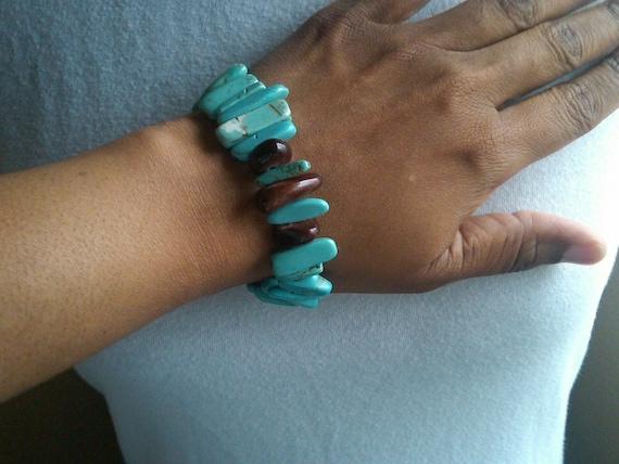 Stick It To Me - A Bracelet