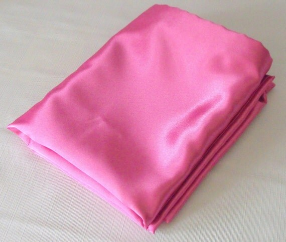 Satin Pillowcase Zippered Hot By Sweetdreamsbyedie On
