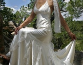The Firenze gown