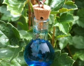 Blue Magic Potion Charm