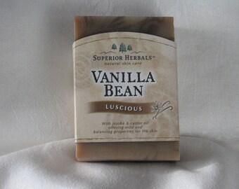 Vanilla Bean Suds