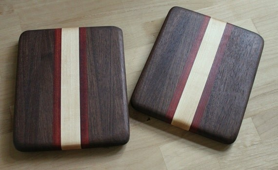 Walnut Cutting Boards - Small