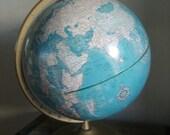 Cram's Imperial World Globe, Circa 1985ish