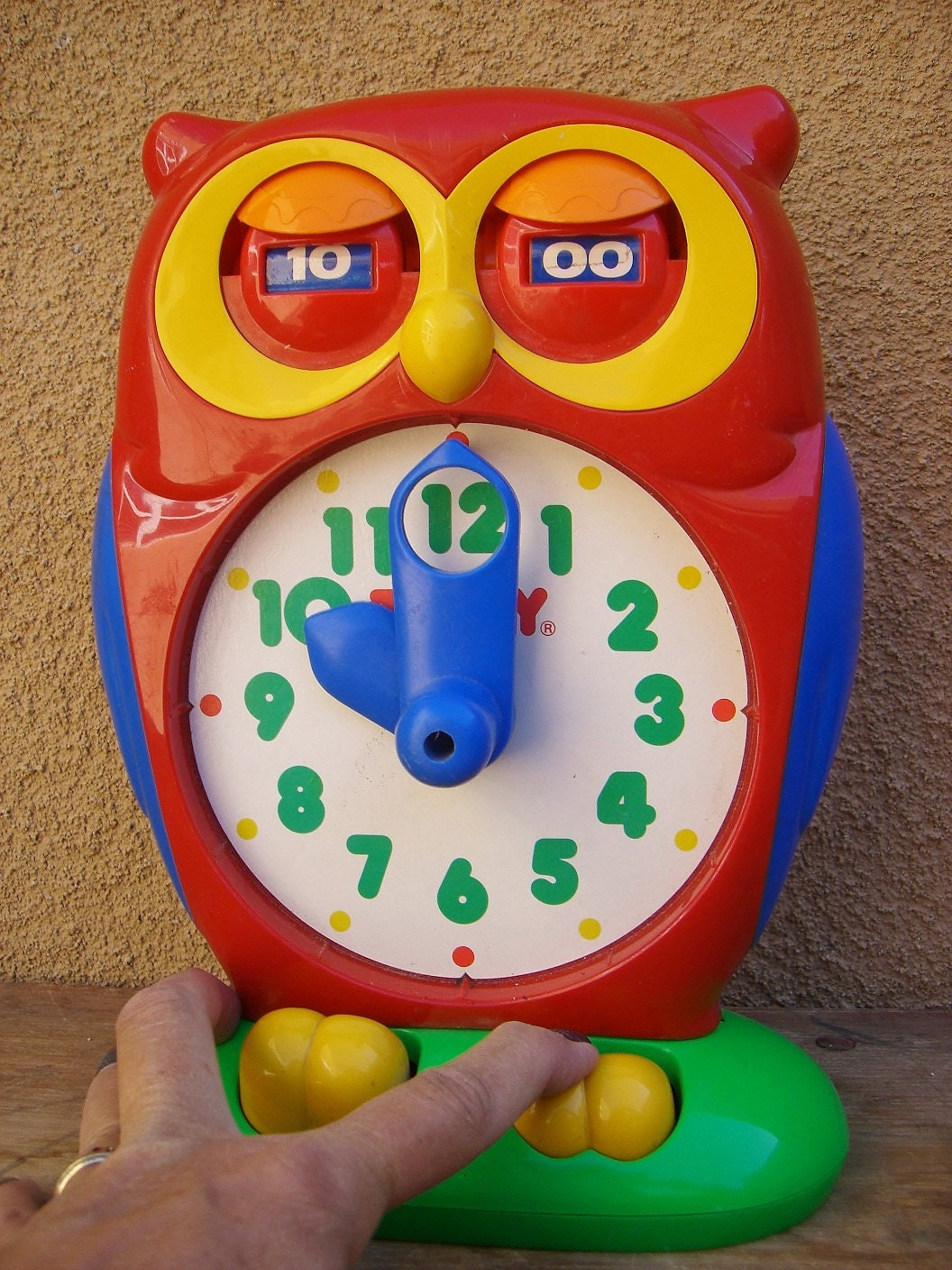 Toys that Help to Learn Time - Educational Toys Planet