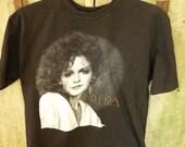 Old School Vintage Reba McEntire Rumour Has it  90-91 Tour Tshirt country music