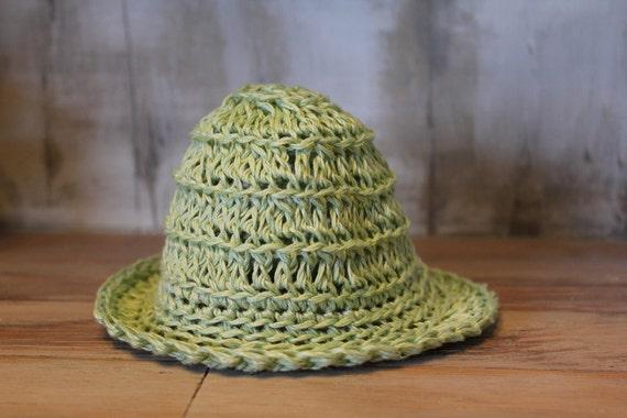 Linen Hat for Blythe