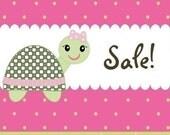 SALE pick 10 for 20 Applique Machine Embroidery Design