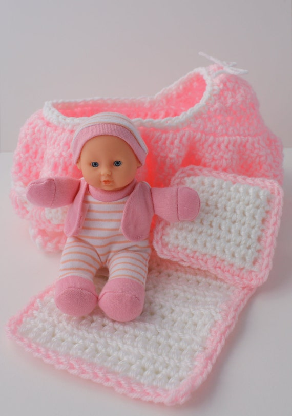Crochet Baby Purse : All Bags & Purses