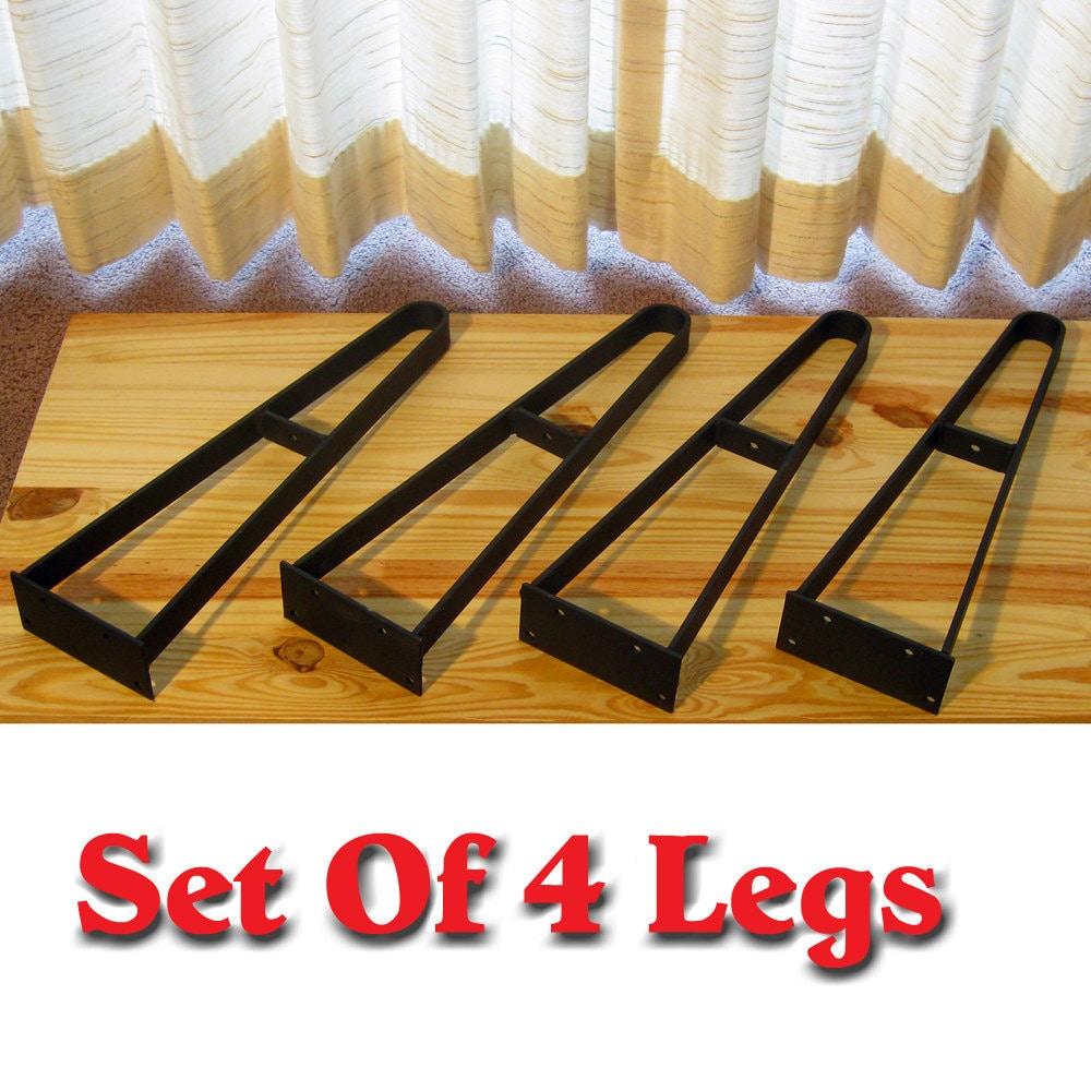 coffee table legs metal
