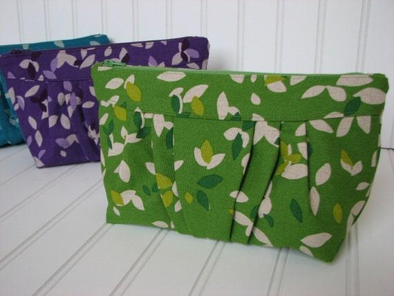Emmy Clutch - PDF Sewing Pattern - INSTANT DOWNLOAD