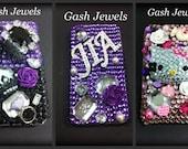 Custom Bling Phone Cases