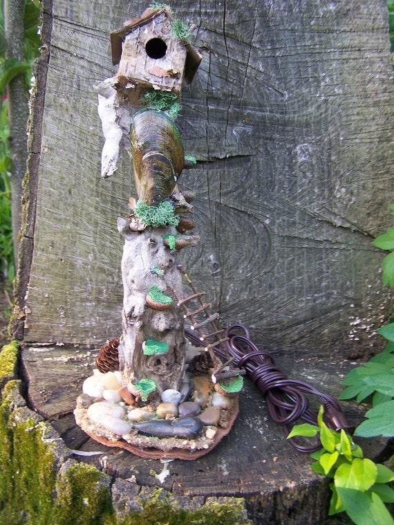 Fairy Lighthouse