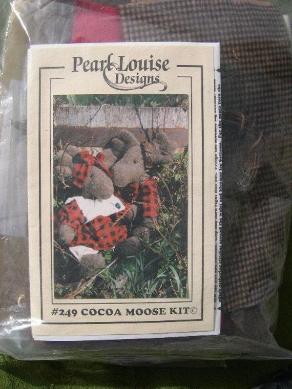 COCOA MOOSES