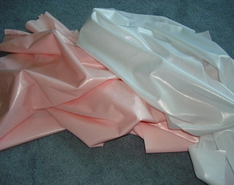 Waterproof Lining for Belly Bands, Medium (12-14) and  Large (14-16)