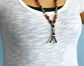 Chakra Mala Necklace