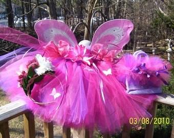 Pinkalicious Tutu Set
