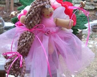Fairy Princess Mirror