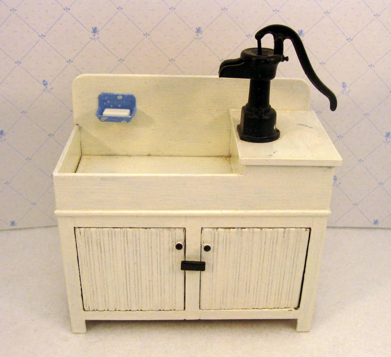 Kitchen Sink Soap Dispenser