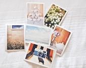 Mini Prints - Pick 3 of Your Choice