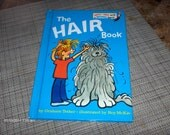 The Hair Book - Dr. Seuss Bright and Early for Beginning Beginners - 1979