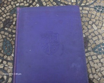 Henry The Eight by Francis Hackett - A Star Book - 1931