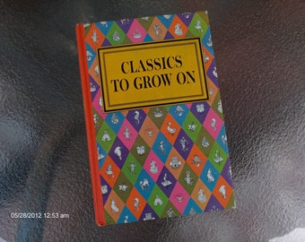 Classics To Grow On - Aesop's Fables - 1966