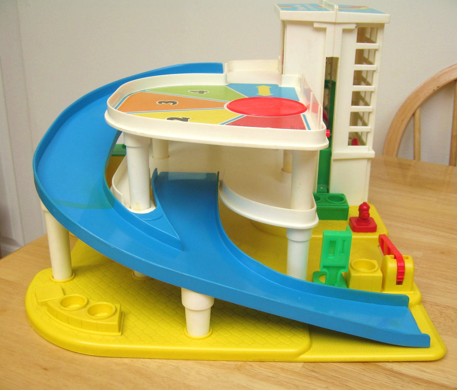 Fisher price vintage toys Etsy FR