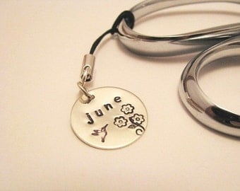 Scissors Charm - Great for Quilters