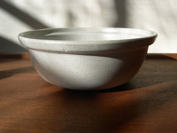 Heath Ceramics Sea and Sand small casserole bottom - no lid