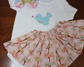 Baby Love bird onsie oh so cute new for baby mine by BBBB Kids