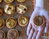 Mini Tart Sampler