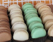 Holiday French Macaroon Sampler