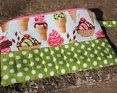 Sweet Treats Limoncello Wristlet