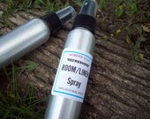 Aromatherapy Body/Room/Car/Linen Spray, ALL NATURAL, NO chemicals,  Eco Friendly